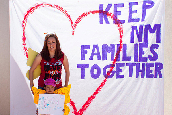 keep nm families together