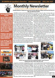 Boletin May 2017 ENG1