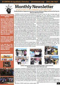 Boletin May 2017 ENG1
